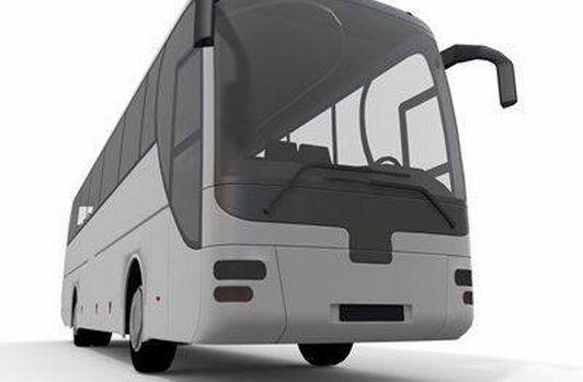 第163回 ★ 「バス」