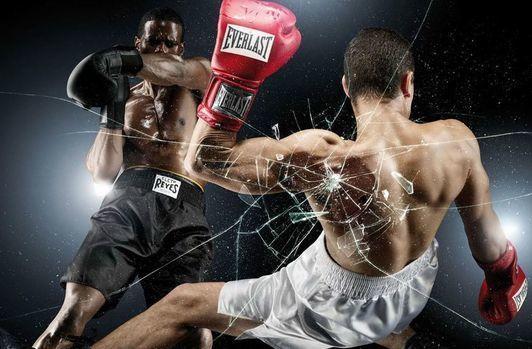 第111回 ★ 「ボクシング」