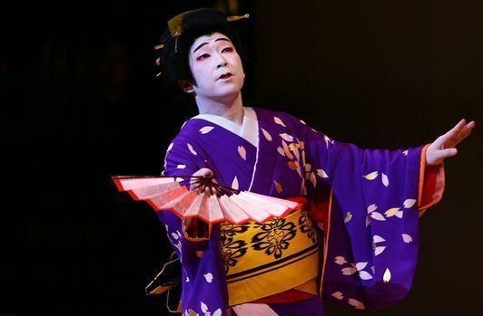 第257回 ★ 「日本舞踊」