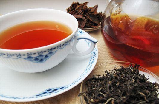 第125回 ★ 「紅茶」