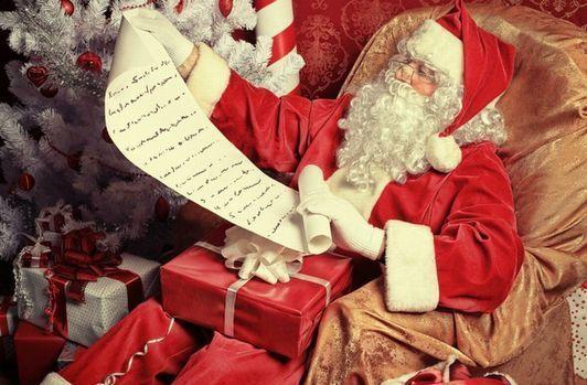 第21回 ★ 「サンタクロース」
