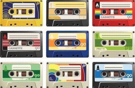第213回 ★ 「カセットテープ」