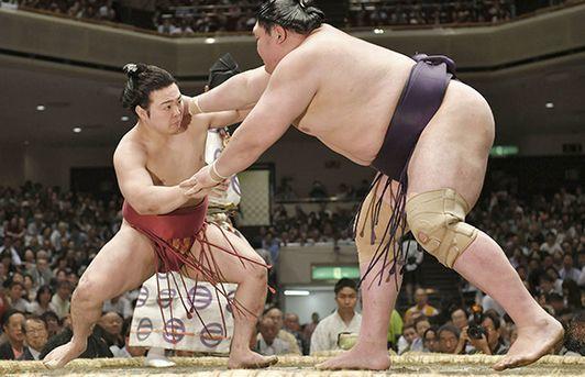 第356回 ★ 「相撲」