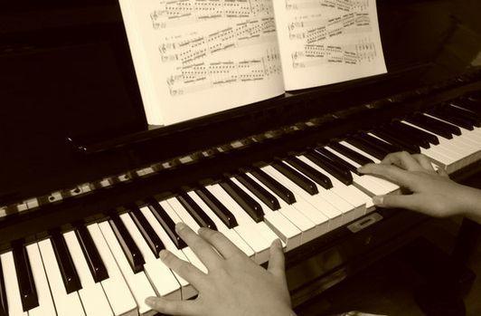 第3回 ★ 「ピアノのレッスン」