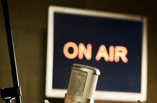 第38回 ★ 「ラジオ番組」