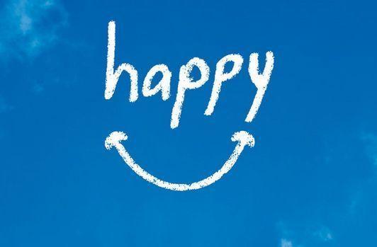 第47回 ★ 「幸せ」