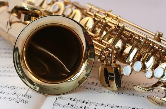 第59回 ★ 「吹奏楽」