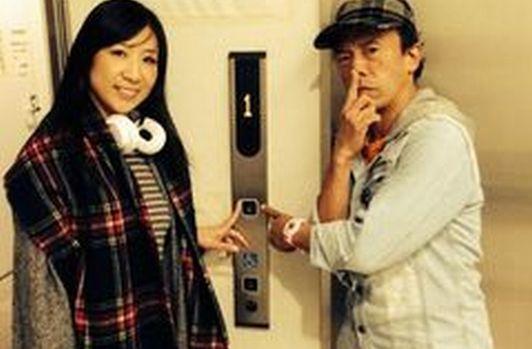 第66回 ★ 「エレベーター」