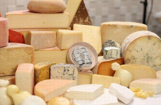 第358回 ★ 「チーズ」
