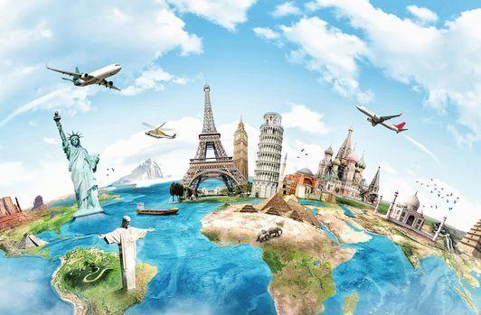第316回 ★ 「海外旅行」