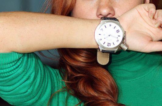 第222回 ★ 「腕時計」