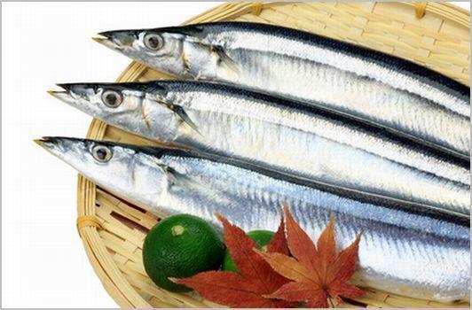 第219回 ★ 「秋刀魚」