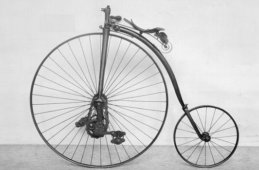 第248回 ★ 「自転車」