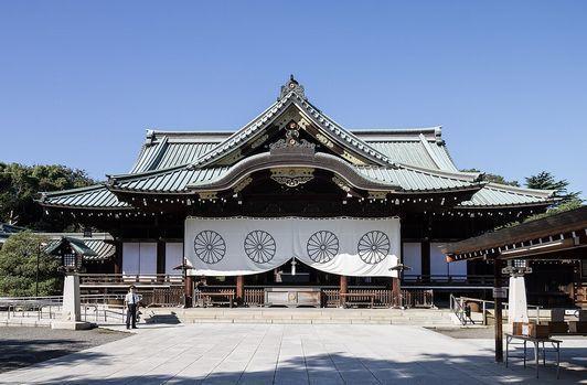 第365回 ★ 「靖国神社」