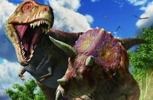 第246回 ★ 「恐竜」